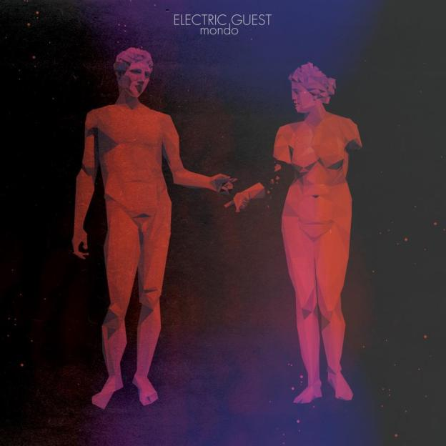 Electric Guest Mondo Album Art
