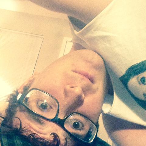 Selfie Saturday
